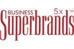 Golding Superbrands 2012