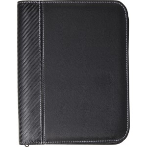 A5 Document folder, Black (7968-01)