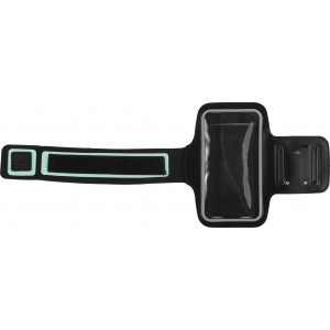 ABS phone arm band, Black (8943-01)
