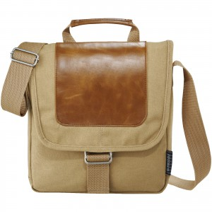 Cambridge Tablet messenger bag, Beige (12013000)