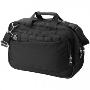 Element 17 laptop conference bag, solid black, 44 x 15,2 x (11995200)