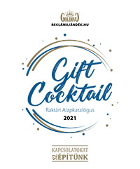 Gift Cocktail 2021