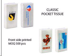 Papírzsebkendő