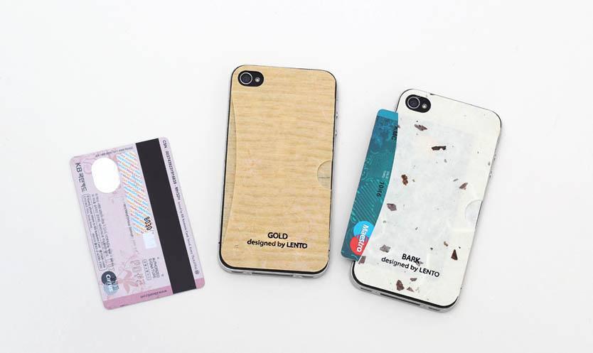 iPhone hátlapvédő és kártyatartó
