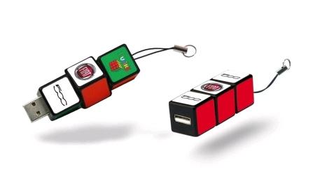 Rubik Pendrive
