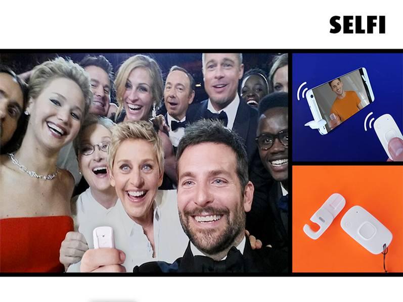 Selfi - amiről a világ beszél
