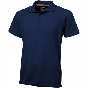 Game short sleeve men's cool fit polo, Navy (3310849)