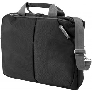 GETBAG polyester laptop bag (9387-01CD)