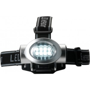 Head light with 8 LED lights (4803-32CD)