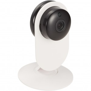 Home 720P Wi-Fi Camera, white, 3,2 x 8 x 11,2 cm (12368900)