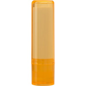 Lip balm stick with SPF 15 protection., Orange (9534-07)