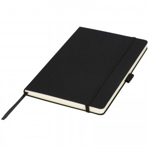 Mélodie midi notebook, solid black (10712300)
