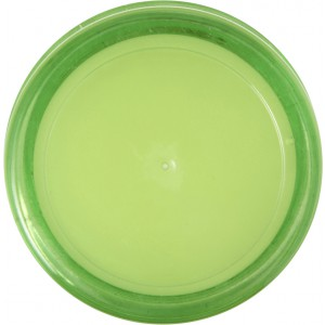 Mint holder with lip balm, Pale green (7548-29)