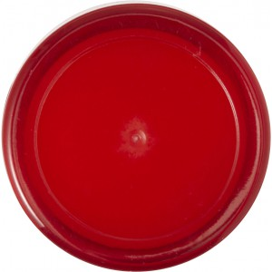 Mint holder with lip balm, Red (7548-08)