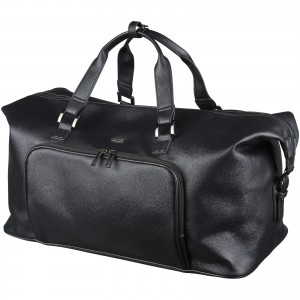 Sendero weekend travel duffel bag, black (12028400)