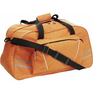 Sports/travel bag, Orange (5689-07)