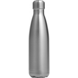 Stainless steel vacuum flask (500 ml), Silver (8528-32)