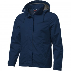 Top Spin jacket, blue, S (3333649)