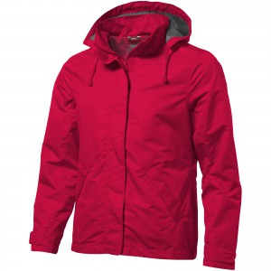Top Spin jacket, red, S (3333625)