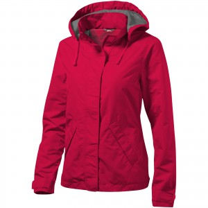 Top Spin ladies jacket, red, S (3333725)