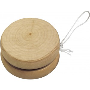 Wooden yo-yo (2555-00CD)